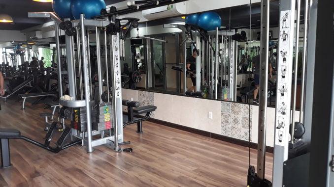Sửa chữa máy tập Gym tại Hà Nội