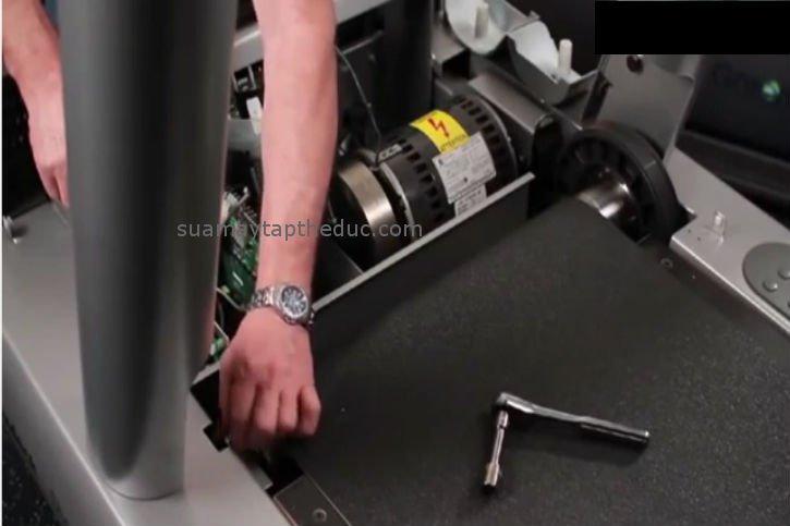 Sửa máy chạy bộ cơ tại nhà giá rẻ
